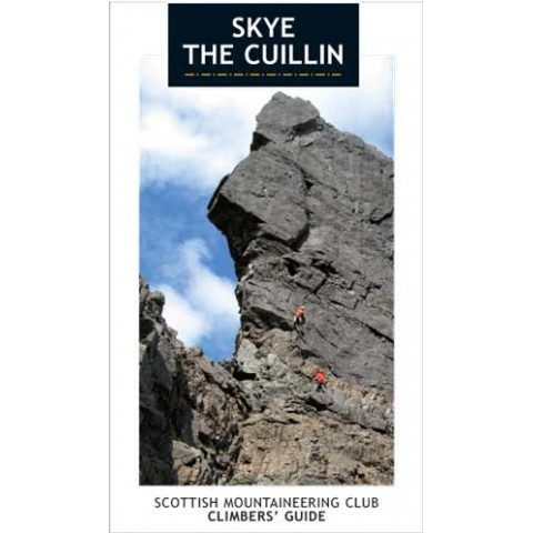 Preview of Skye The Cuillin