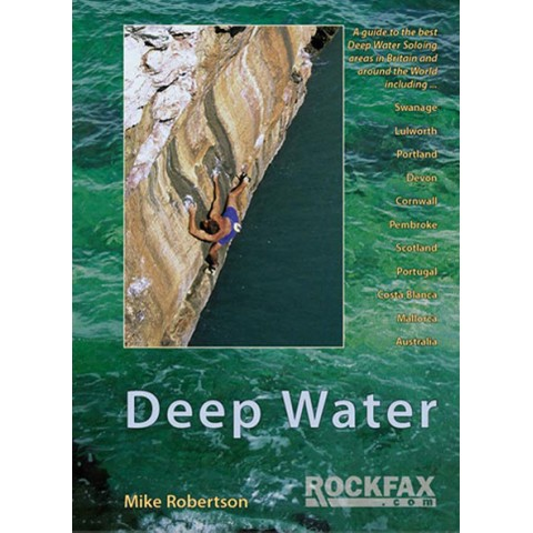 Preview of Deep Water