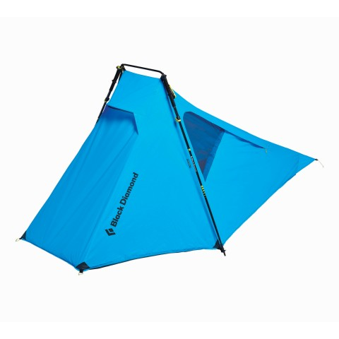 Preview of Distance Tent with Z-Poles