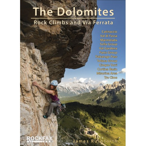 Preview of The Dolomites