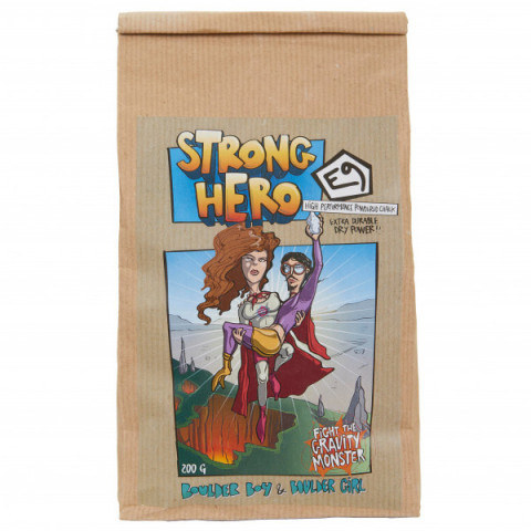 Preview of Strong Hero Chalk 200g