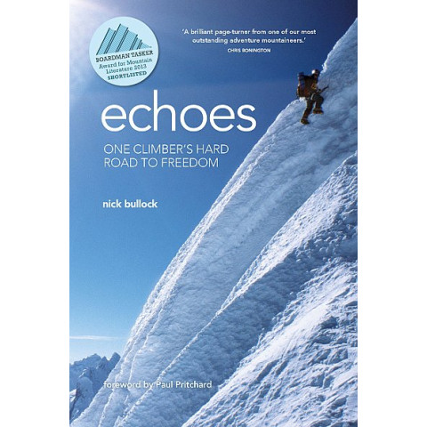 Preview of Echoes (Paperback)