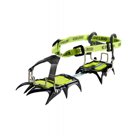 Preview of Shark Soft Crampons