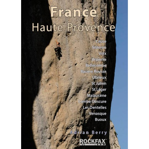 Preview of France Haute Provence