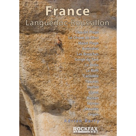 Preview of France Languedoc-Roussillon