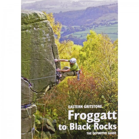 Preview of Froggatt to Black Rocks