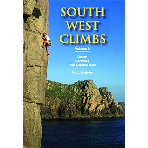 Preview of South West Climbs - Vol 2