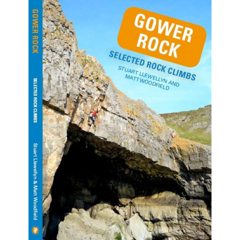 Preview of Gower Rock - 1st Edition