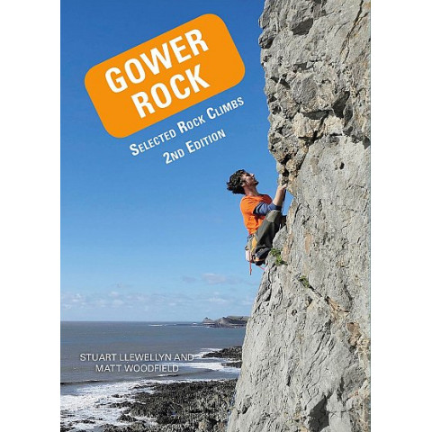 Preview of Gower Rock - 2nd Edition