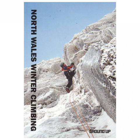Preview of North Wales Winter Climbing