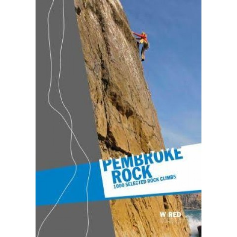 Preview of Pembroke Rock - 1000 Selected Rock Climbs