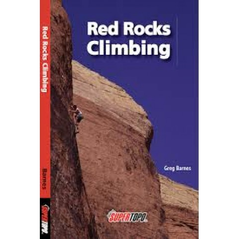 Preview of Red Rocks Climbing