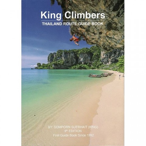 Preview of Thailand Route Guide Book