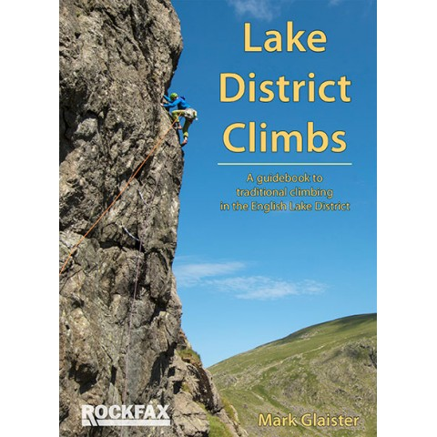 Preview of Lake District Climbs