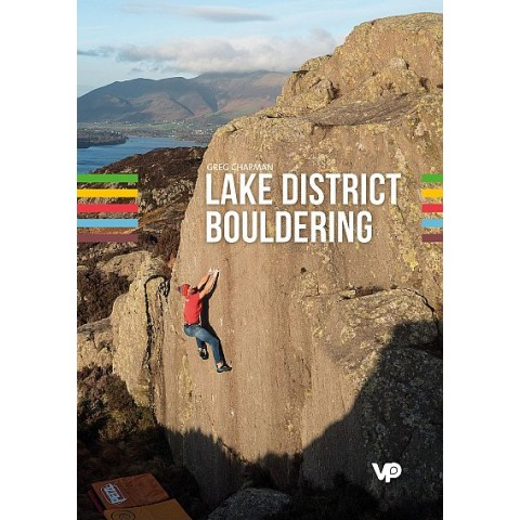 Preview of Lake District Bouldering