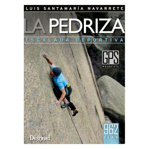 Preview of La Pedriza