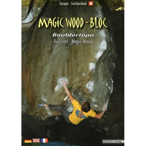Preview of Magic Wood - Bloc