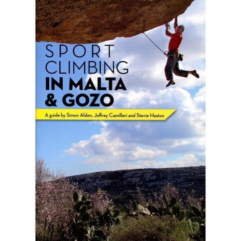 Preview of Sport Climbing in Malta & Gozo