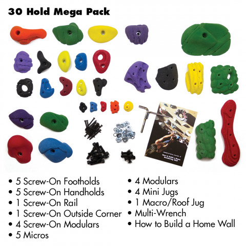 Preview of Hold Mega Pack