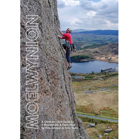 Preview of Moelwynion: A CC Guide to Y Moelwynion & Cwm Lledr