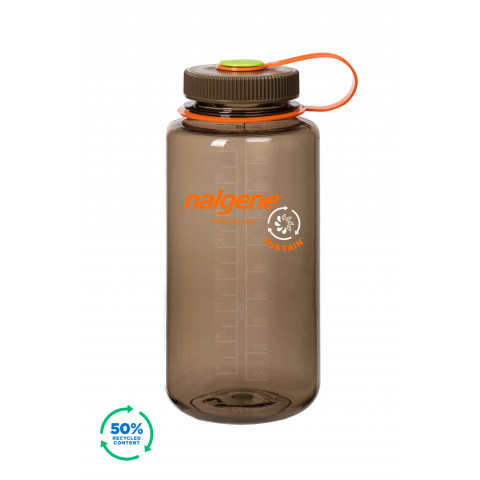 Preview of Tritan 1L 32oz Wide Mouth Sustain Bottle