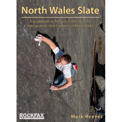 Preview of Rock Fax North Wales Slate 2018
