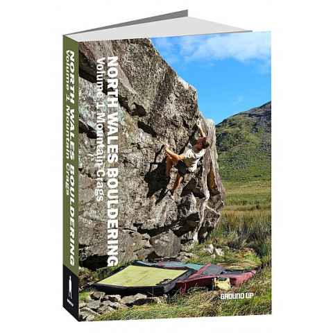 Preview of North Wales Bouldering (Volume 1: Mountains)