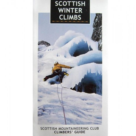 Preview of Scottish Winter Climbs