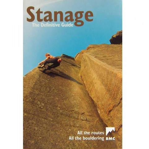 Preview of Stanage