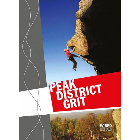 Preview of Peak District Grit
