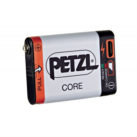 Preview of Core Rechargeable Battery