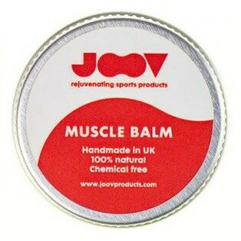 Preview of Muscle Balm