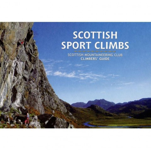 Preview of Scottish Sport Climbs