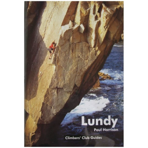 Preview of Lundy