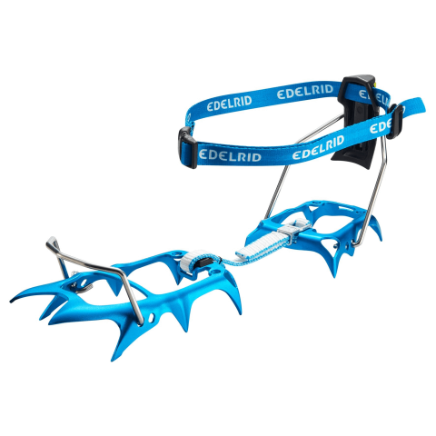 Preview of Shark Lite Crampon