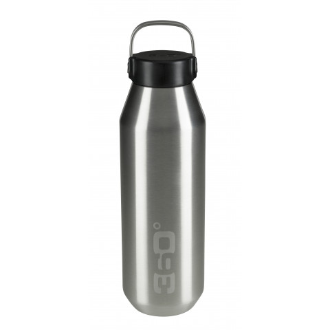 Preview of Vacuum Insulated Stainless Narrow Mouth Bottle (750ml)