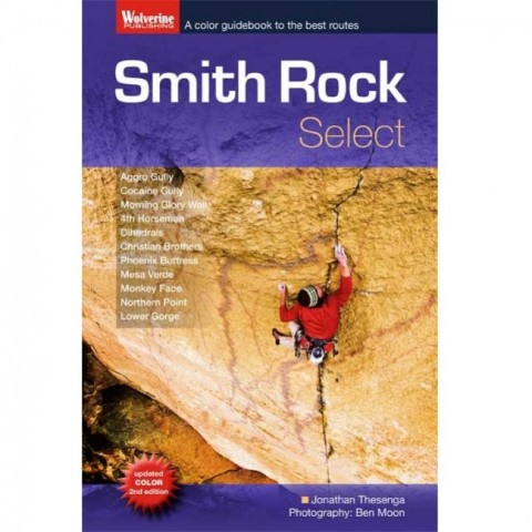 Preview of Smith Rock Select