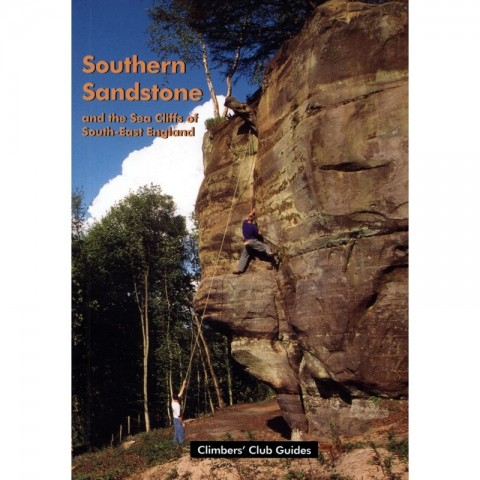 Preview of Southern Sandstone - and the Sea Cliffs of South-East England