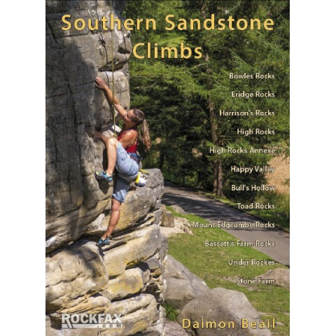 Preview of Southern Sandstone Climbs