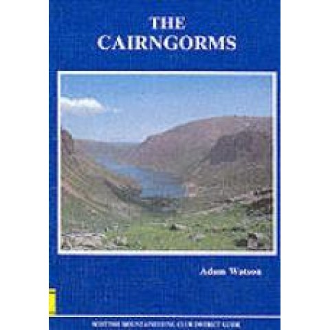 Preview of The Cairngorms, Lochnagar and the Mounth