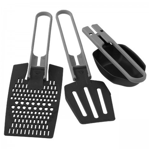 Preview of Alpine Folding Utensils
