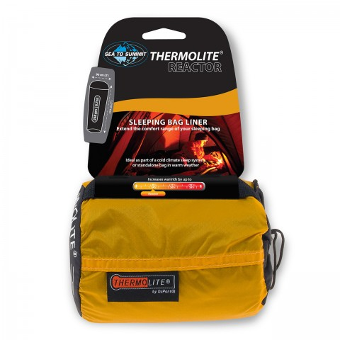 Preview of Thermolite Reactor Mummy Liner