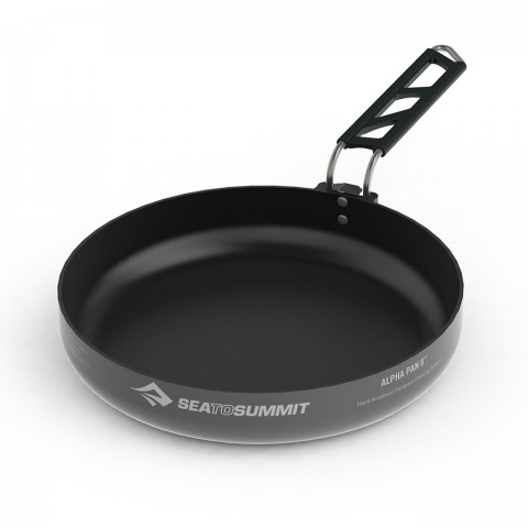 Preview of Alpha Frying Pan 8 Inch with Halo NS