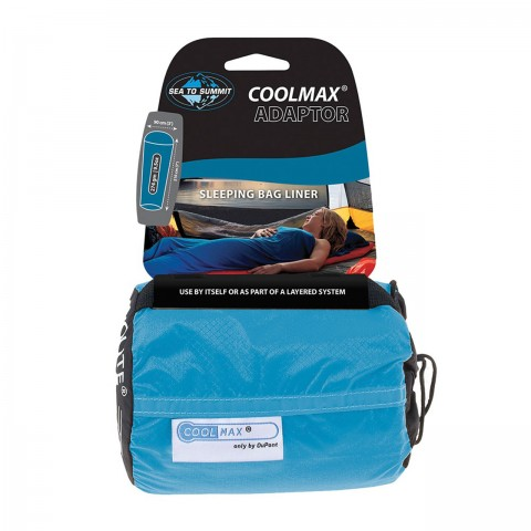 Preview of Coolmax Adaptor Mummy Liner