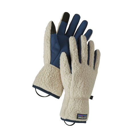 Preview of Retro Pile Gloves
