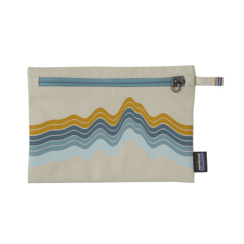 Preview of Zippered Pouch