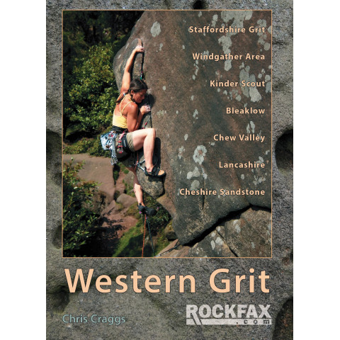Preview of Western Grit