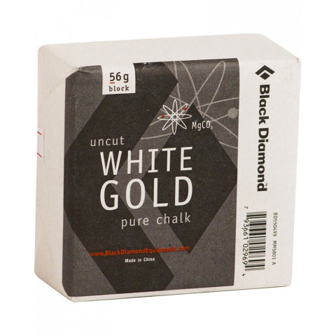 Preview of White Gold Chalk Block