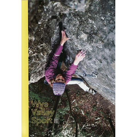 Preview of Wye Valley Sport (3rd Edition: 2021)