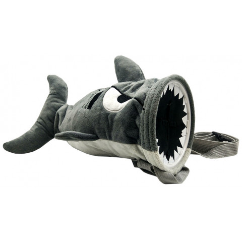 Preview of Chalk Stopper Shark